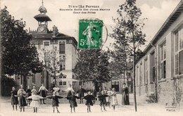 LE PERREUX-94-ECOLE-JONES MARINS - Le Perreux Sur Marne