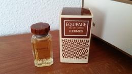 ACHAT IMMEDIAT;;;;MINIATURE EQUIPAGE D'HERMES 10 ML EAU DE TOILETTE - Miniatures Men's Fragrances (in Box)