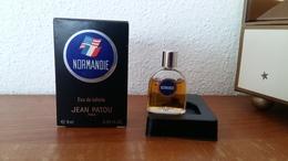 ACHAT IMMEDIAT;;;; MINIATURE NORMANDIE DE JEAN PATOU 6 ML EAU DE TOILETTE - Miniatures Femmes (avec Boite)