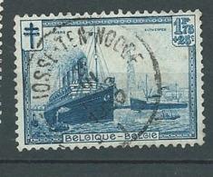 BELGIQUE     YVERT N° 297   Oblitéré   Aab 26427 - Used Stamps