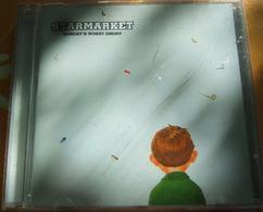 CD  PUNK - STARMARKET / SUNDAY'S WORST ENEMY - Punk