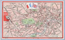 London Franca British Exhibition Shepher's Bush London W - London