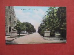 St James Court     Kentucky > Louisville  Ref 3945 - Louisville