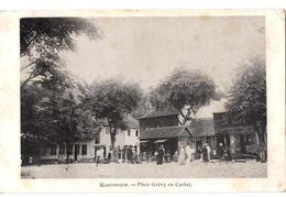 Place Grévy Au Carbet - Other