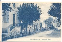 HAMEAU DE SAINT JEAN - La Ciotat