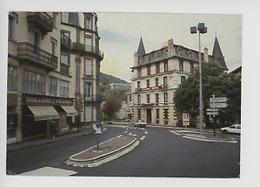 Royat : Place Landouzy (n°345/63) - Royat