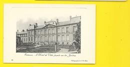 SOISSONS Rare L'Hôtel De Ville (ND Phot) Aisne (02) - Soissons