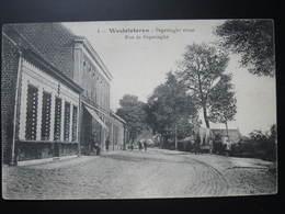 VLETEREN  - WESTVLETEREN   Rue De Poperinghe - Vleteren