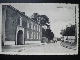 MOMALLE   Rue El-Vau - Remicourt