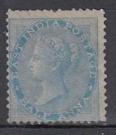 INDIEN 1856 - MiNr: 10 O.Wz   * / MH - India (...-1947)