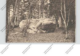 4731 RAEREN, Zyklopensteine Im Augustiner Wald - Raeren