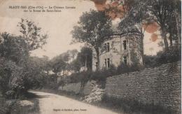 Blaisy Bas : Le Château Lorrain (carte Taché) - Otros Municipios