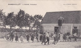 1182 Rambouillet     La Ruche    Farandole - Rambouillet