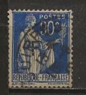 FRANCE:, Obl., FRANCHISE N° YT 10, TB - Militärpostmarken