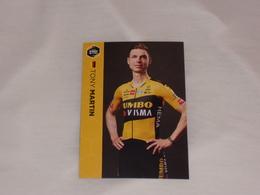 Tony Martin - Team Jumbo Visma - 2020 - Cyclisme