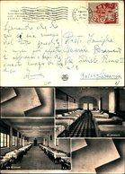 14629a)cartolina. Collegio Sacro Cuore Sanonoceto - Acireale