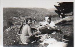 Gr03V  04 Riez Photo Dejeuner à St Maxime Pour La Fête De 1935 - Autres Communes