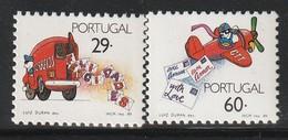 PORTUGAL - N°1753/4 ** (1989) - 1910-... República