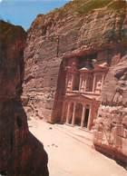 CPSM Al Khaznah-Petra-Jordan       L2988 - Jordanie