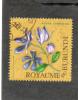 BURUNDI (Royaume)  :Flore- Fleurs Diverses : Schizoglossia - - 1962-69: Oblitérés