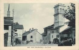 VIRY-la Place - Autres Communes