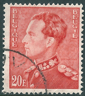 435B Gestempeld - Obp 6,50 Euro - 1936-51 Poortman