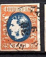 1869 Very Fine Used (206) - 1858-1880 Fürstentum Moldau