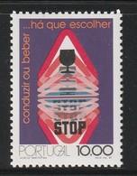 PORTUGAL - N°1555 ** (1982) - 1910-... República