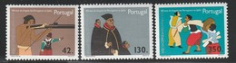 PORTUGAL - N°1959/61 ** (1993) - 1910 - ... Repubblica