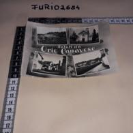 C-88916 SALUTI DA ORIO CANAVESE PANORAMA VEDUTE - Other Cities