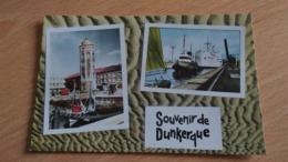 CSM - SOUVENIR DE DUNKERQUE - Dunkerque