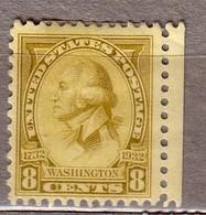 USA  1932 Scott 713 Michel 343 MH(*) #10866 - Ungebraucht