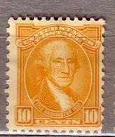 USA  1932 Scott 715 Michel 345 MH(*) #10871 - Ungebraucht