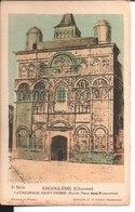 Lot De 15 Cartes. Collection De La Kolarsine Et De La Solution Pautauberge. Les Cathédrales De France. - Autres Collections