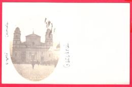 BOGOTA-Catedral- La Cathédrale - Pionnière- Rare*  2 SCANS *** - Colombie