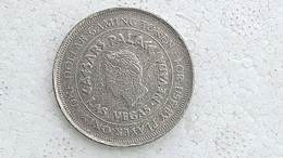 GETTONE FICHA TOKEN JETON GAMING 1 DOLLAR CASINO CAESAR PALACE LAS VEGAS NEVADA #2 - Casino