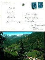 14638a)cartolina.   Valcanale-ristorante-astoria-panoramicaediz.ris.f.lli Boccardi - Rho