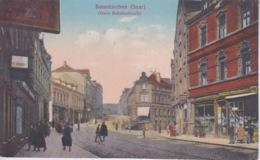 ALLEMAGNE - SAAR - NEUNKIRCHEN - Kreis Neunkirchen