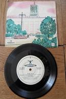 Disque 45 Tours  Russe , Dans Sa Pochette  D Origine : Georges Jouvin  Trompette & Ensemble  Années 1955/60 - 45 T - Maxi-Single
