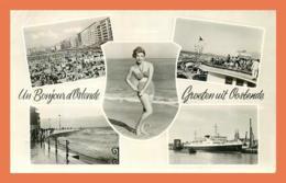 A480 / 593 OOSTENDE Ostende Multivues - Andere Sammlungen