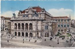 Vienne, Wien, Carte Postale Circulée. - Autres