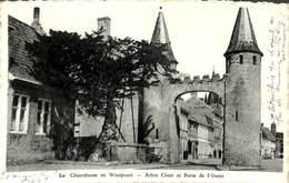 Lo - Césarboom En Westpoort (Uitg. Dupont 1965) - Lo-Reninge
