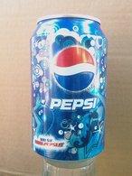 Lattina Italia - Pepsi Special - 33 Cl. -  ( Lattine-Cannettes-Cans-Dosen-Latas ) - Latas