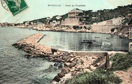 MARSEILLE - Anse Du Prophète - - France