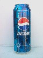 Lattina Italia - Pepsi 1 - 50 Cl -  ( Lattine-Cannettes-Cans-Dosen-Latas) - Latas