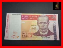 MALAWI 100 Kwacha 31.10.2005  P. 54 A  UNC - Malawi