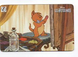 FRANCE -  Prepaid Card -   DISNEY - Disney