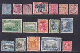 JAMAîQUE LOT TIMBRES ANCIENS */° MLH/used, Neufs Avec Charnière Et Oblitérés, Etats Divers (Lot 1291) - Jamaica (...-1961)