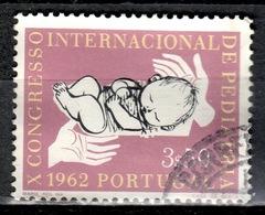 P+ Portugal 1962 Mi 926 Baby - 1910-... Republic