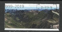 Liechtenstein, Mi 1632  Jaar 2012, Gestempeld - Liechtenstein